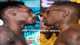 JERMALL CHARLO VS WILLIE MONROE OFFICIAL NOVEMBER 17 2018 FS1 #CHARLOMONROE