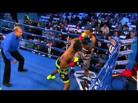 Brandon Adams vs John Thompson full fight 22.05.2015 Louise ShCotton