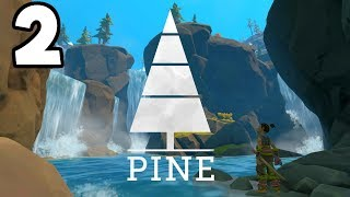 Pine - Getting Gear From a Mammoth?!