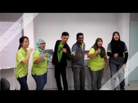 Branding Corpdivual Training in Malaysia