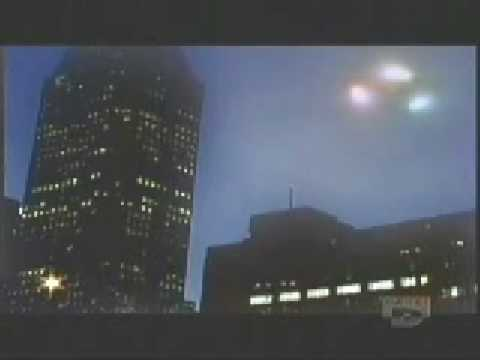 extraterrestre a montreal