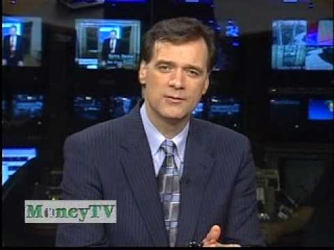 Stock Price Move by Google Predicted- MoneyTV with Donald Baillargeon