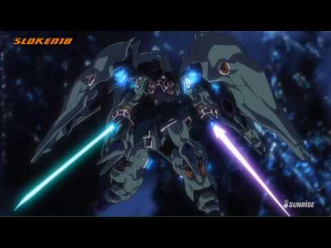 Mecha Mix AMV - Phenomenon
