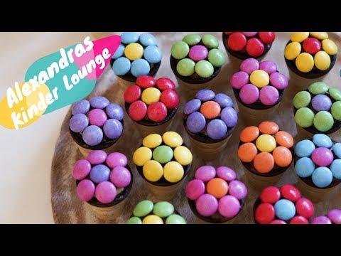 Kleiner Kuchen Im Waffelbecher Alexandras Kinder Lounge Youtube