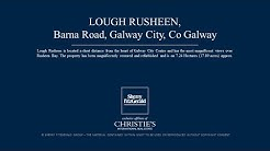 Lough Rusheen House, Barna Road, Galway City, County Galway