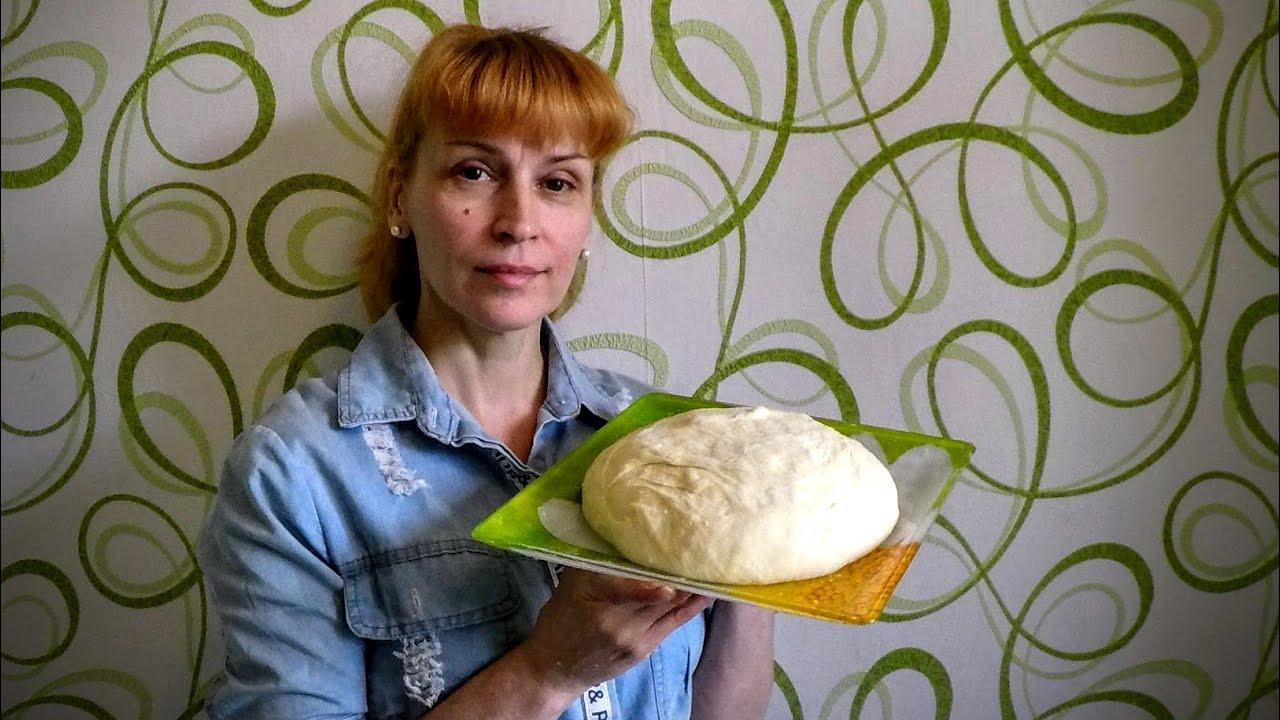 пирожки на кефире с дрожжами в духовке рецепт с фото