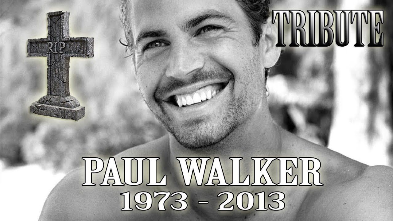 paul walker dies car crash brian fast furious dead at 40 tribute r i p 2013 youtube. Black Bedroom Furniture Sets. Home Design Ideas
