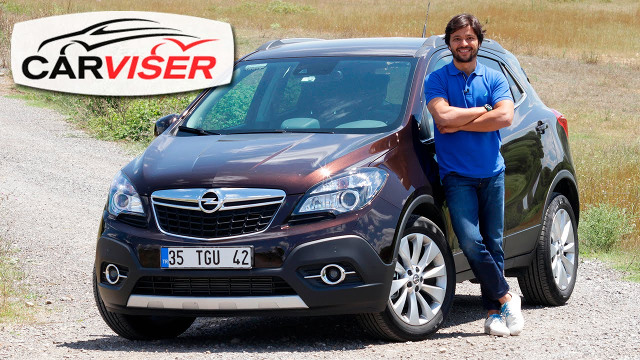 opel mokka 1 6 cdti at test s r review english subtitled youtube. Black Bedroom Furniture Sets. Home Design Ideas