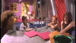Spice World: The Spice Girls Movie Trailer 1997
