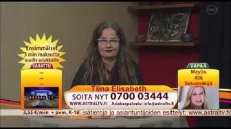 Astral TV pilapuhelu - Kalle Kompura
