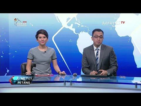 Bambang Soesatyo Dilantik Sebagai Ketua DPR Mp3