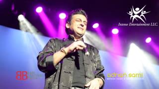 Download lagu Amazing & Emotional Performance by Adnan Sami