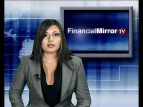 Breaking Business News 11 June. By Financial Mirror.tv