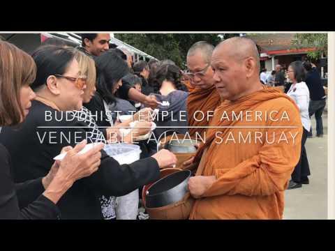 Buddhist Temple of America