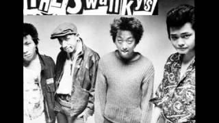 Swankys - I'm Punk