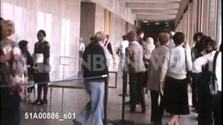 NBC News archive footage of Lawrence Bittaker