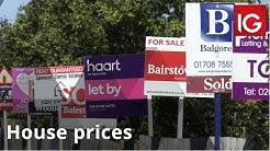 House price and activity dip not as severe as some suggest