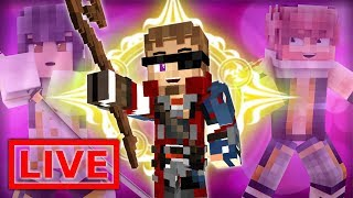 Minecraft FAIRY TAIL ORIGINS LIVE! #20.5 (Modded Minecraft )