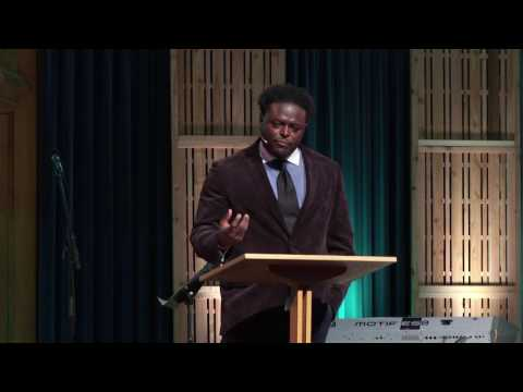 Derwin Gray - Pastors' Conference 2017 | Wed., May 24