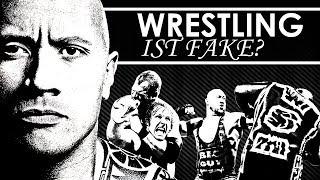 WRESTLING IST FAKE? - Wie entsteht die Leidenschaft Wrestling? Wrestling-Fan werden - KOMMENTAR