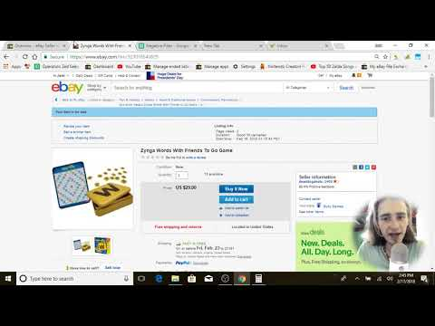 How To Trigger Automatic Account Limit Increase On Ebay Every 15 Days Youtube