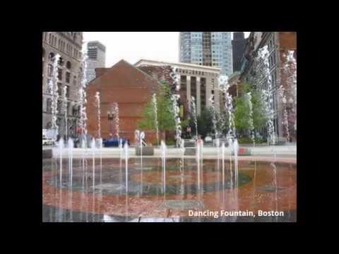 Massachusetts Travel and Sightseeing Tour