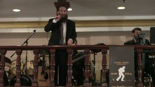 "Jewish wedding band Shir Soul - ""Kol Ha'olam Kulo"" featuring David Ross"