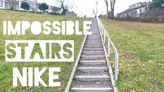 IMPOSSIBLE STAIRS