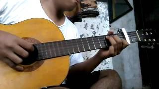 Gambar cover Gaby - Tinggal Kenangan (cover fingerstyle guitar)