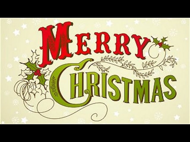 Non Stop Christmas Music.Christmas Music Pop Classics And Holiday Scenery Non Stop Music 5 Hours Songs Xmas 2017