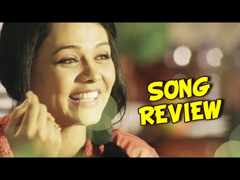 Rang He Nave Nave - Coffee Ani Barach Kahi - Song Review - Latest Marathi Movie