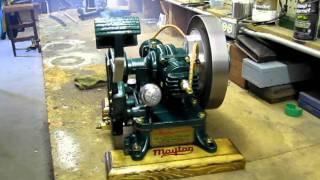 Maytay Multimotor 72-D
