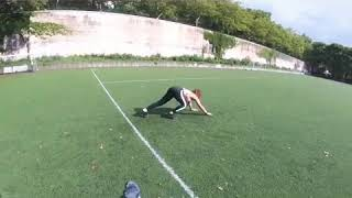 Health and Fitness Outdoor Workouts