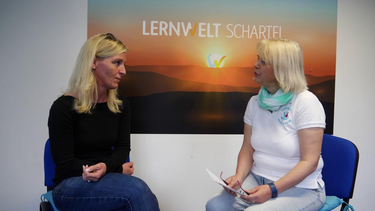 Erfahrungen mit Neurofeedback - Interview mit einer Mutter