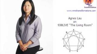 03. Comparing Enneagram with other Personality Models