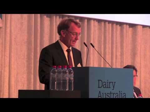 2016 - Annual General Meeting - Dairy Australia