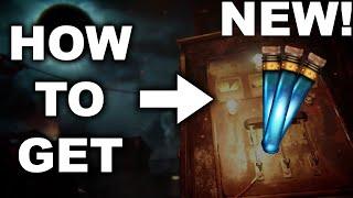HOW TO GET LIQUID DIVINIUM FAST! - BEST LIQUID DIVINIUM FARMING METHOD (Black Ops 3 Zombies) Updated