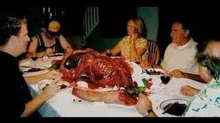 Download On The Spot TERBARU 2017 - Manusia Kanibal Paling Mengerikan