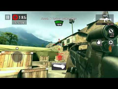DEAD TRIGGER 2 - Gameplay Walkthrough - BOGOTA - SEEK & DESTROY - CHAINSAW XM8 GRENADE LAUNCHER 2017