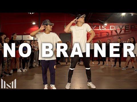 NO BRAINER - DJ Khaled, Justin Bieber & Chance Dance | Matt