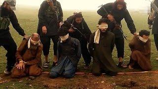 Как возникла группировка ИГИЛ. Теракты и казни. 23.08.15. Новости сегодня