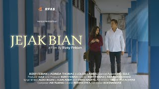 "SHORT MOVIE RIZKY FEBIAN ""JEJAK BIAN"""