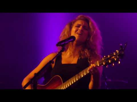 Psalm 42 (w/personal intro) - Tori Kelly Live @ Herbst Theater San Francisco, CA 11-19-18