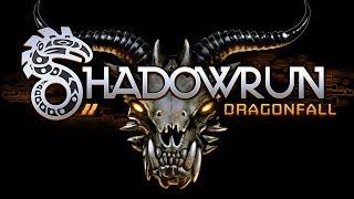 Shadowrun Returns: Dragonfall Gameplay (PC HD)