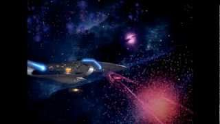 Star Trek TNG-R - Season 1 - Blu-ray Trailer (Comic Con 2012)