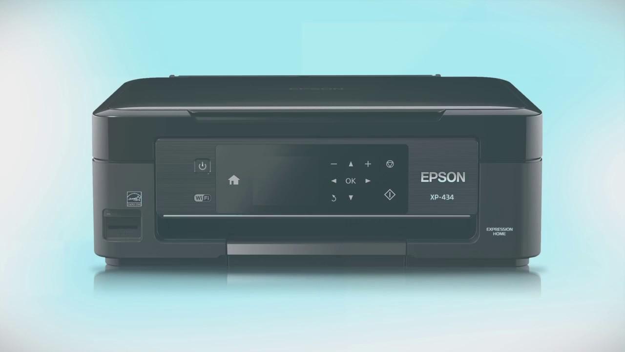 EPSON XP430 DRIVER
