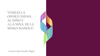 Carmen Ana González-Magaz - Mujer Puertorriqueña