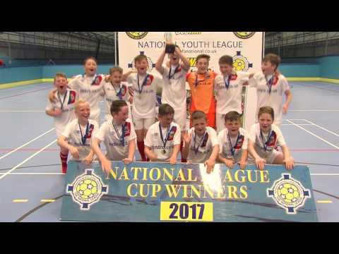 NIBFA TV - 2016/17 National League Finals Show