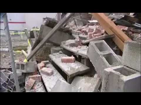 Seattle Earthquake 2001 - Nisqually Quake: A look Back