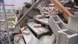 Seattle Earthquake 2001 - Nisqually Quake: A look Back